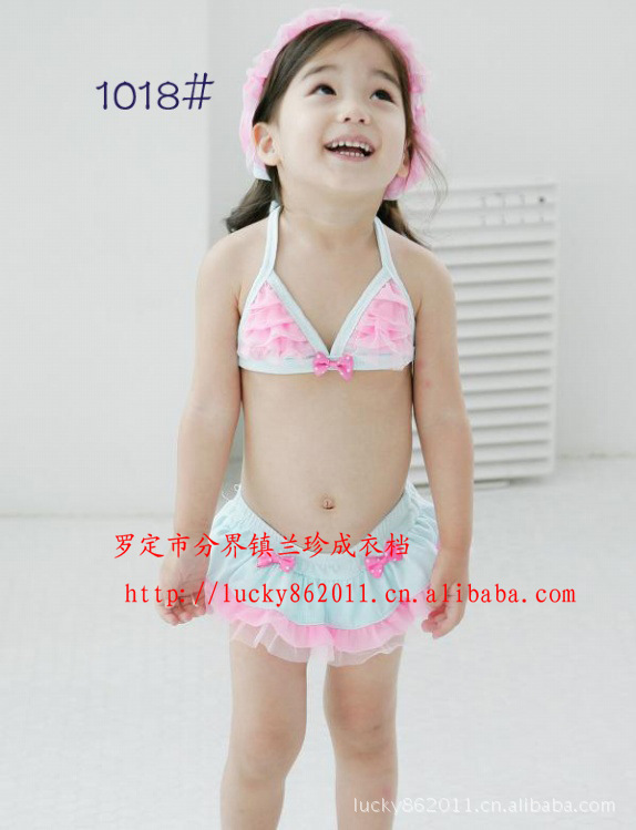 裙儿童泳衣】价格