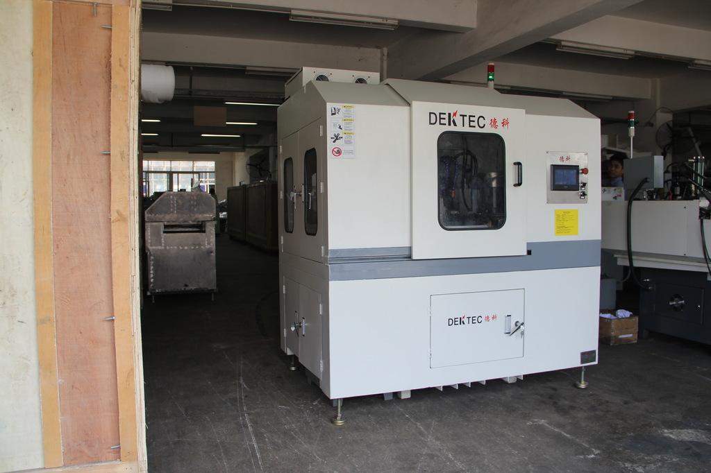 供应高品质高精度,二次加工机床 铣扁机床  金属切削机床图片