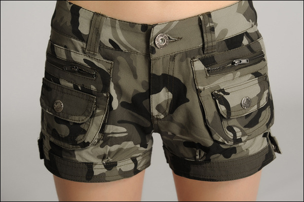 Find great deals on eBay for camo womens shorts. Shop with confidence.