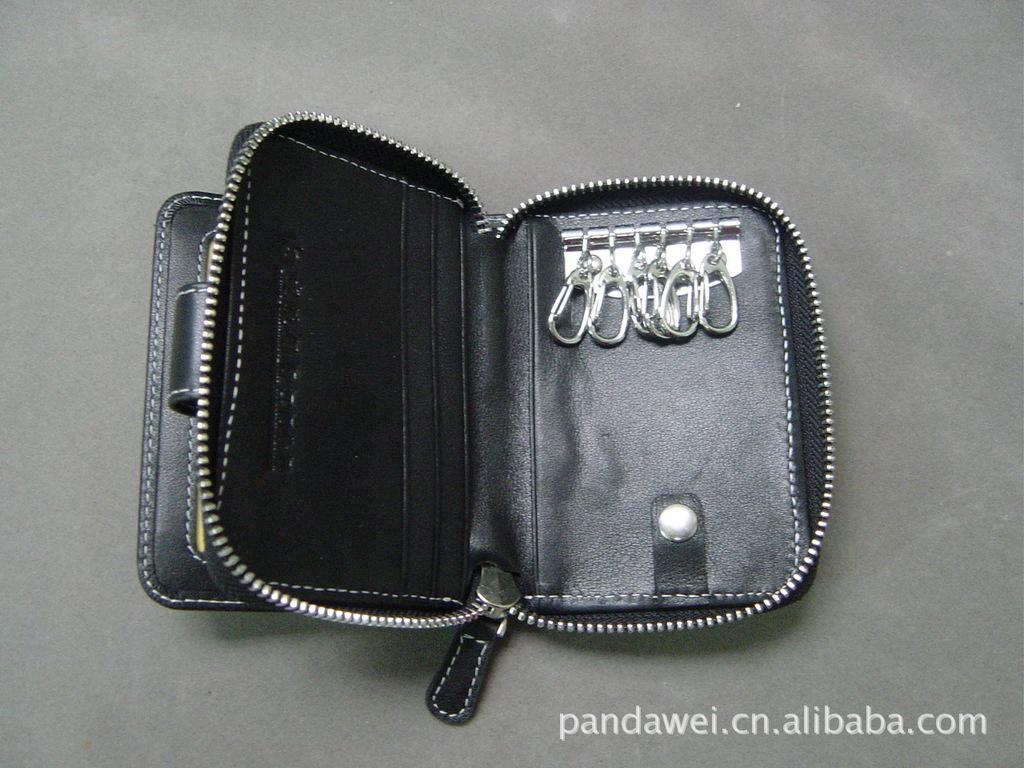 正品汽车钥匙包 真皮钥匙包 牛皮钥匙包 PU钥匙包