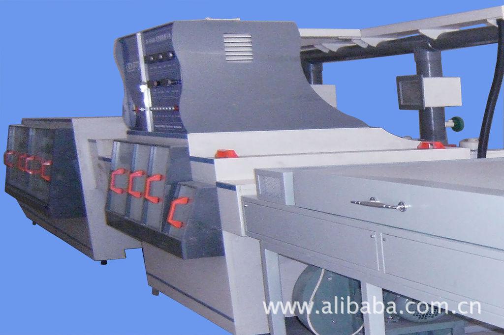 生産廠家供應金屬板刷板機生産線