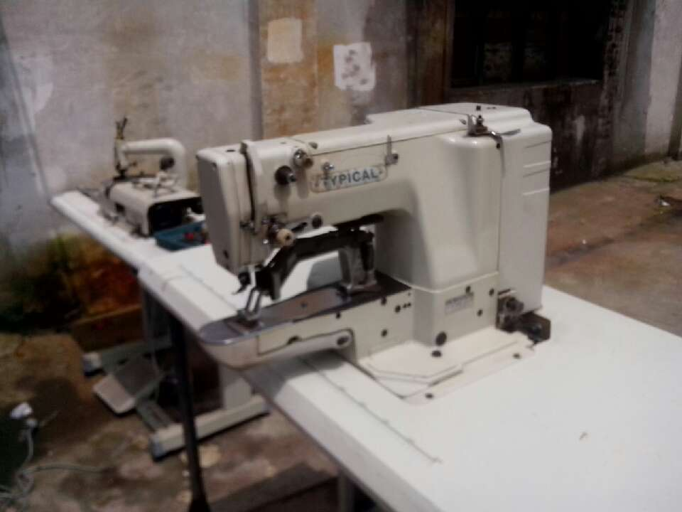 工业缝纫机标准牌套结机 标准牌大枣机标准牌缝纫机 标准牌套结机 -