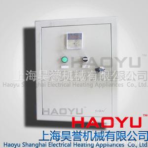 【上海昊誉】供应数显表温控箱 智能温控箱温度控制