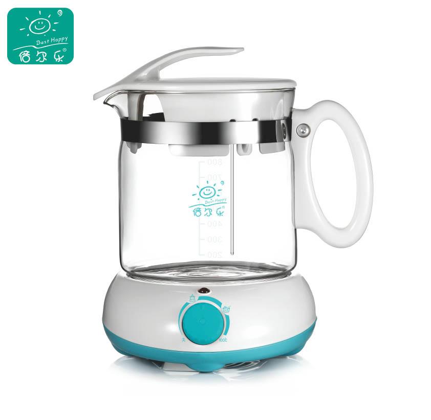 倍尔乐恒温调奶器婴儿温奶器冲奶器暖奶器HB201厂家批发一件代发