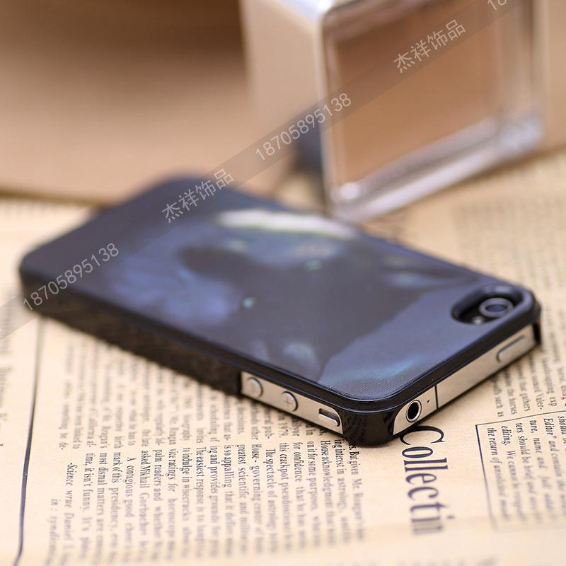 新款3D苹果立体美女效果视频手机壳3D比基尼骂人动画壮语图片
