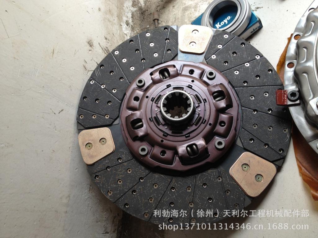 品质保障 五十铃 81K 51K离合器压盘.离合器片 价格,厂家,图片,混高清图片