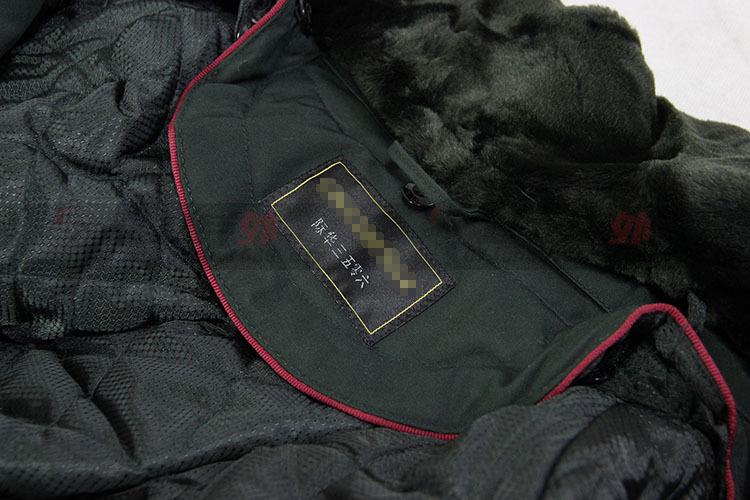 07干部棉大衣 常服棉大衣 荒漠大衣 海洋大衣 藏青大衣衣 -价格,图片