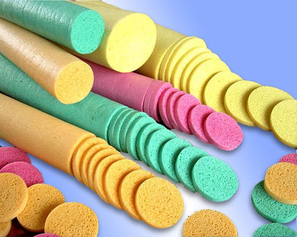 供应木浆棉,天然纤维棉(图)海绵粒