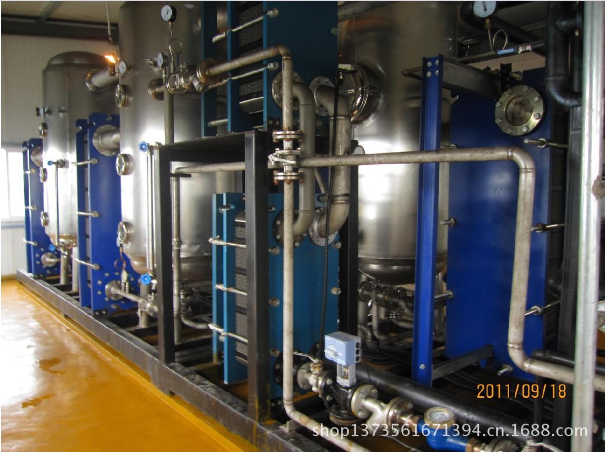 三效蒸发器 最三效四效蒸发器能耗 价格 材质 阿里巴巴