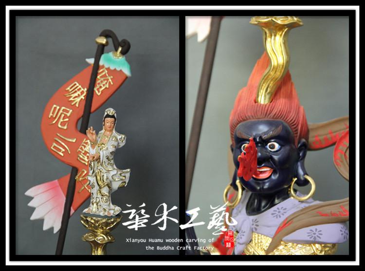 价格,厂家,图片,木质 竹质工艺品,仙游县鲤城华木佛像工艺厂图片