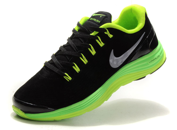 耐克男鞋2013耐克运动鞋新款nike登月5代男士跑步鞋休闲旅游鞋