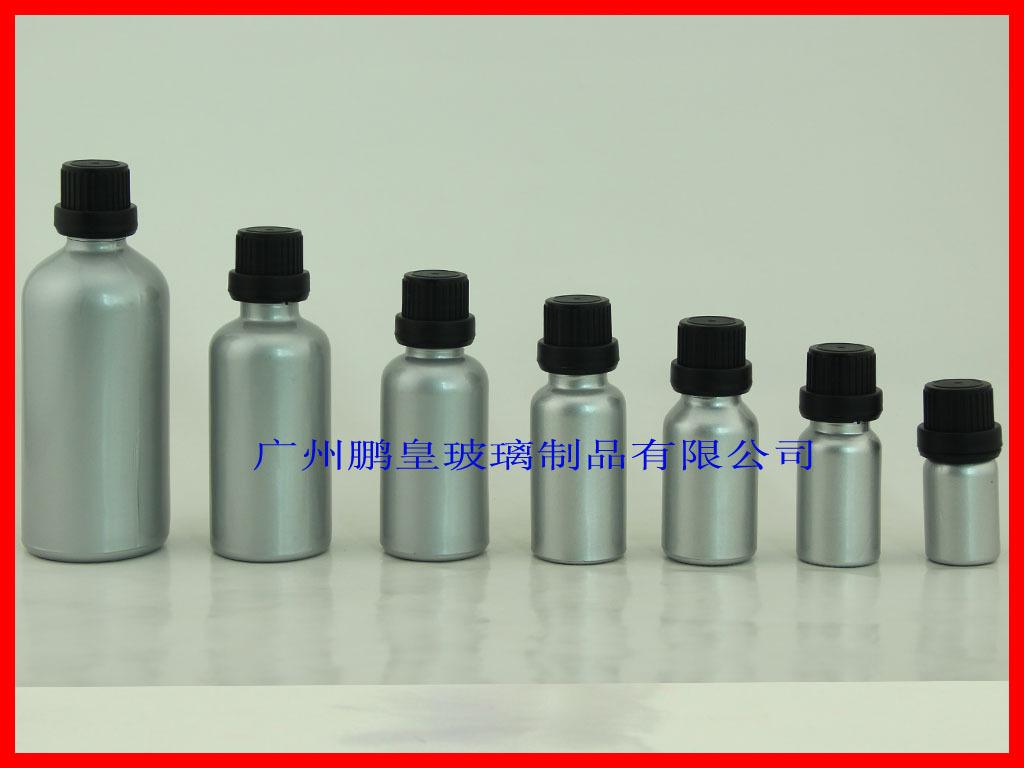 【精油瓶盖子,塑料防盗盖,18口火漆防盗大头盖塑料蜡环保图片