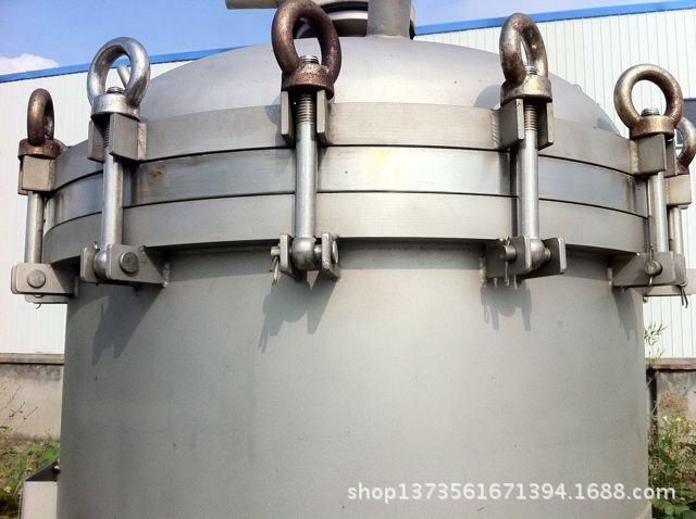 蒸发器选购三效强制外循环蒸发器用途工作原理