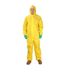 金佰利 A70 化学防护服 09812 09813  09814 12件/箱