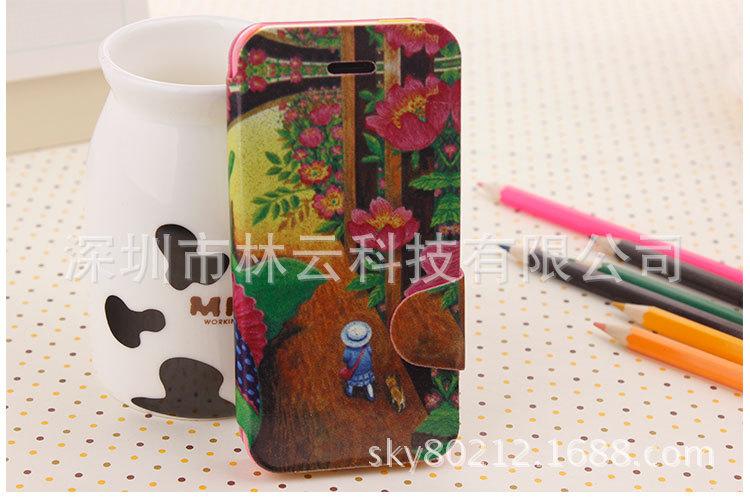 【手机直销小米漫画iphone5c手机壳苹果5c手厂家蓝牙耳机连接无法几米机图片