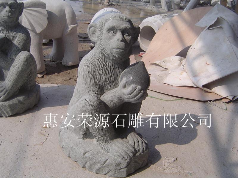 石膏猴 -价格,厂家,