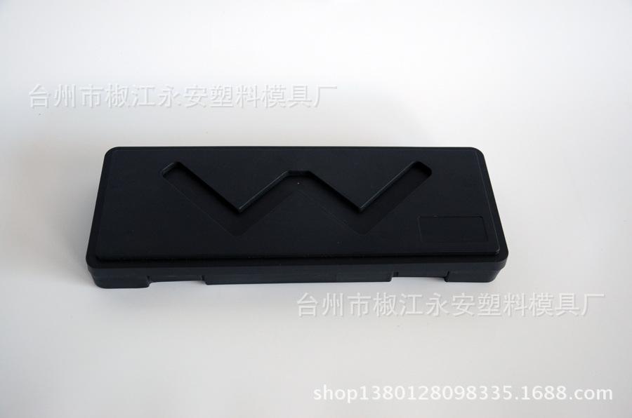 【透明盒零件卡尺盒格子盒厂家v零件盒带表卡杨村私立小学图片