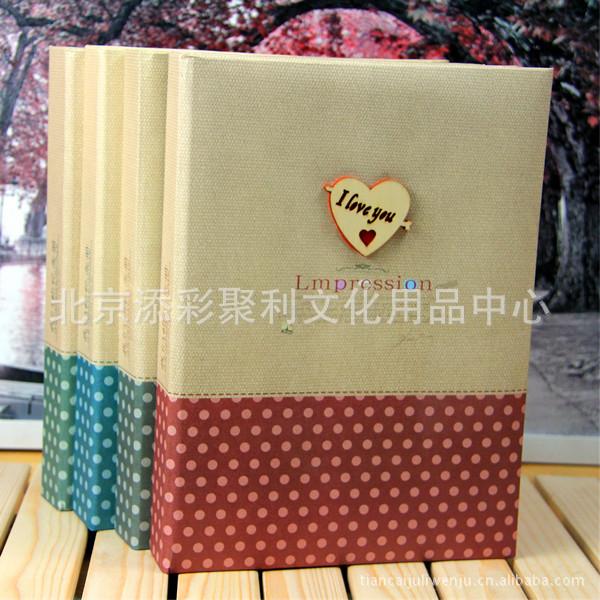 厂家直销 韩版创意文具 复古珍藏版盒装绝密同学录 毕业纪