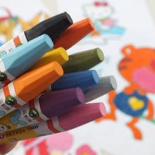 厂家批发 正品 马利 12色 油画棒 美术颜料第一品牌