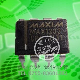 MAX1232CPA
