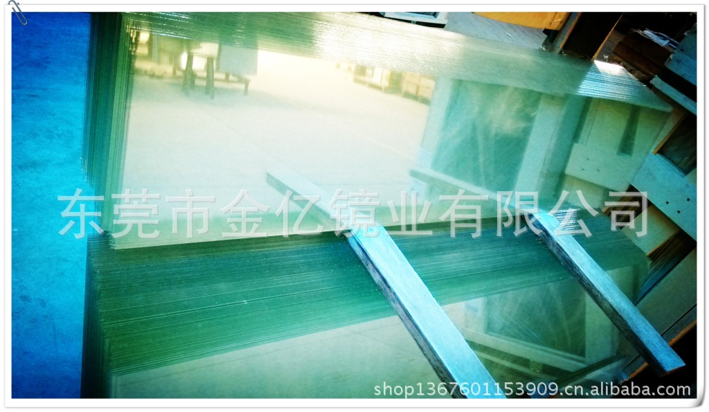 供应玻璃镜片、化妆镜片、 灯饰镜片、卫浴镜片、汽车后视
