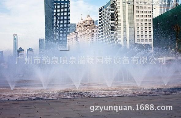 光跳泉 漂浮式喷泉 摇摆喷泉,数码控制 -喷嘴 喷头 黄页大全