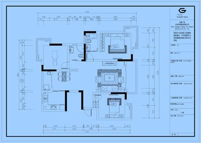 东莞硫酸纸晒图工程图纸蓝图 A0A2A1加长价格特惠立等可取图片,