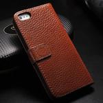 苹果iPhone5s皮套 荔枝纹 鳄鱼纹 手机皮套 保护套 iphone手机壳
