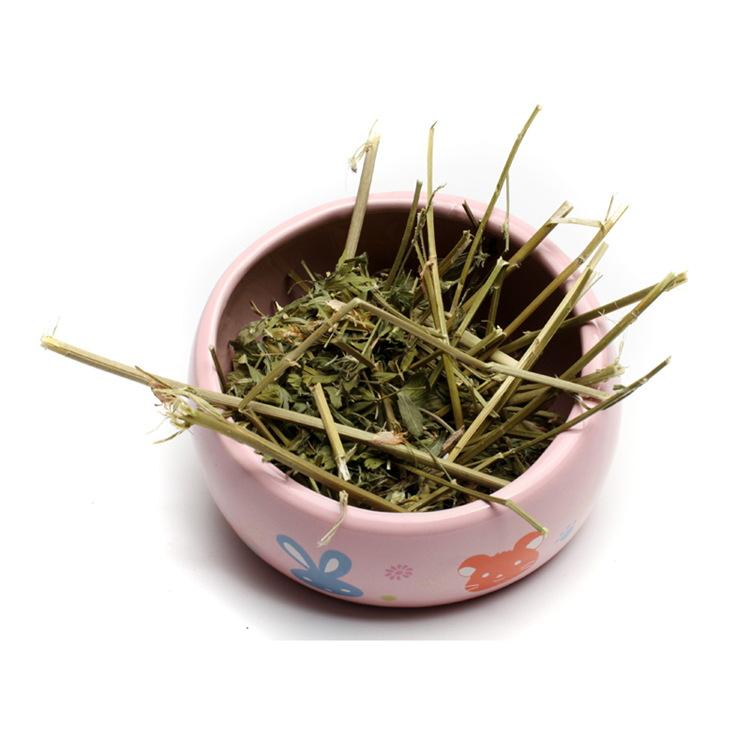 【森度宠物用品 宠物兔牧草 干草 高纤维有机苜