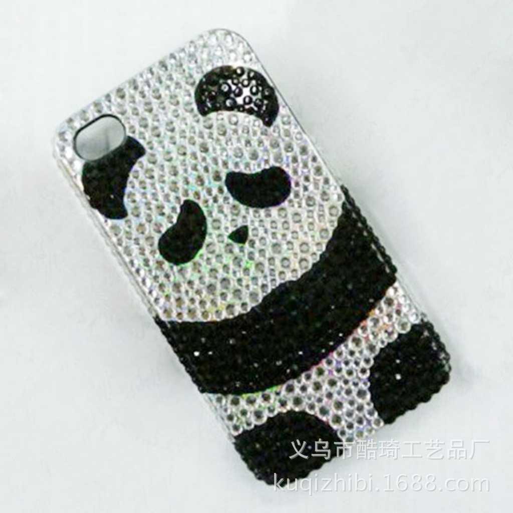 【新款华为彩绘手机壳红米苹果3小米note2透怎么退出账号镶钻手机图片