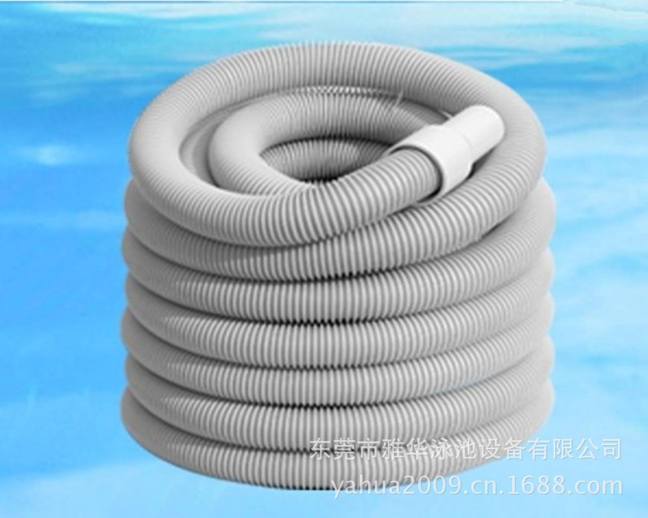 EMAUX/意万仕 泳池清洁工具 吸污管 耐用弹性吸池喉
