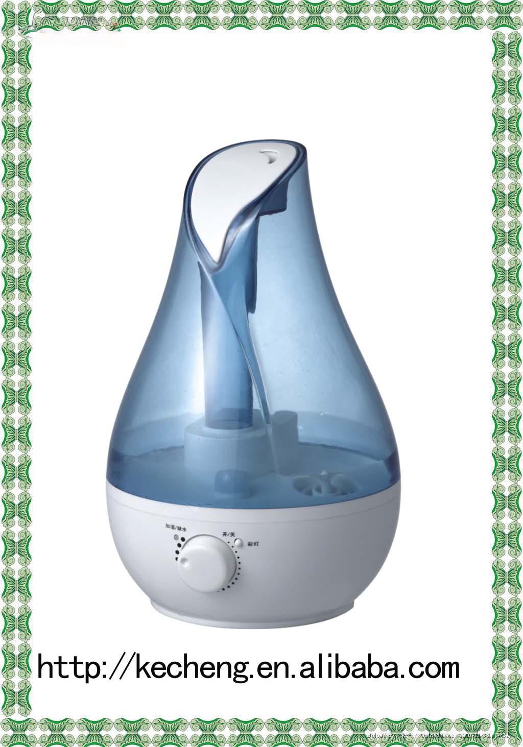 供应科城家用超声波增湿器带香薰功能纯净加湿图片