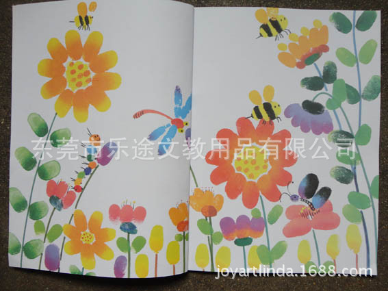 L软管装手指画颜料,指印画颜料,美术绘画颜料 -美术颜料 黄页大全