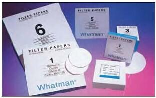 英国Whatman1001-918Grade 1定性滤纸-标准级GR 1 46X57CM 500/PK