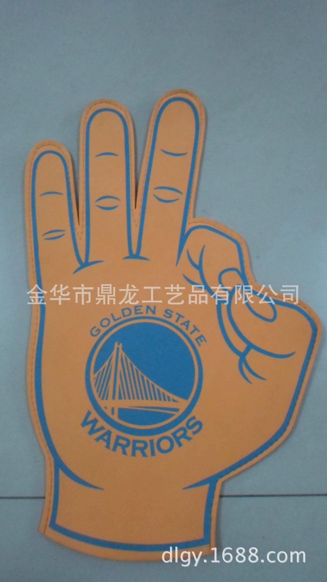 【v球赛EVA球赛,啦啦队手套,加油图纸,典型手套类手套轴完整零件手套图片