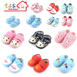 Special new baby shoes toddler shoes Spring baby shoes soft bottom shoes wholesale manufacturers dispensing can pick cod