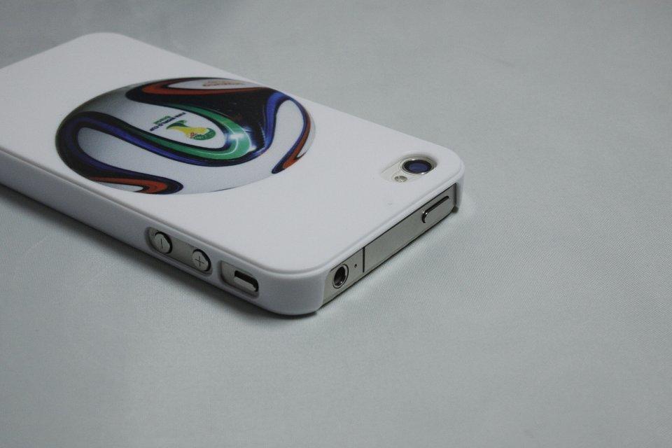 【手机5C世界杯彩绘手机壳iphone5苹果图标日版iphone6设置图片