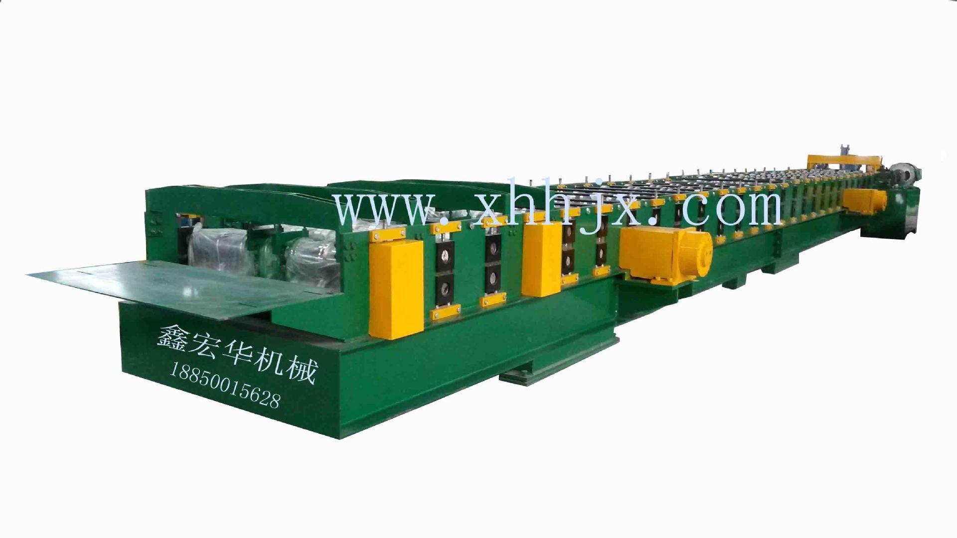 YX15-900楼承板机油缸
