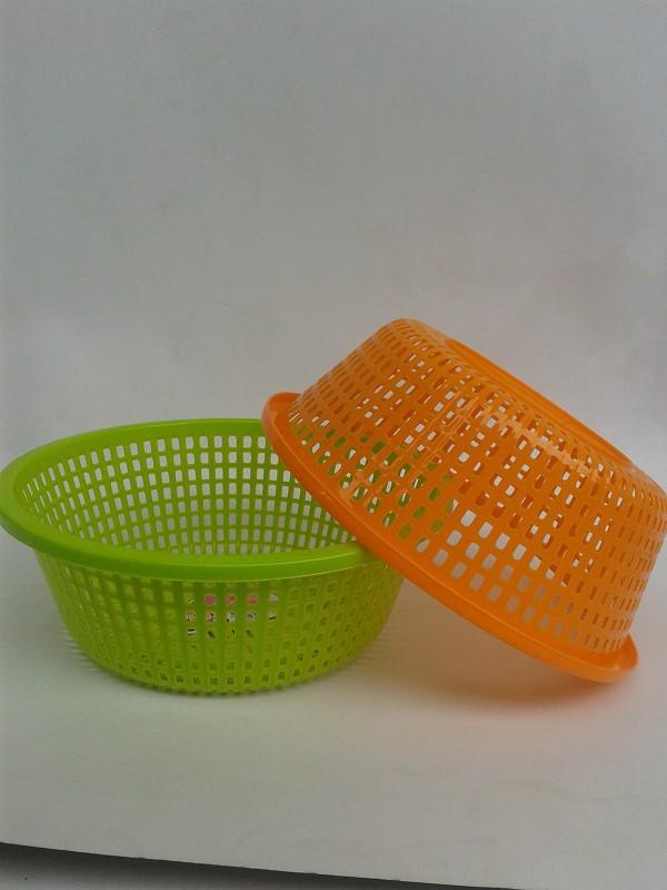 【【康意塑胶】501811系列塑料筛果蔬筛滴蚕丝木棉夏被图片