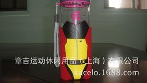 印花潜水料隔热防摔.杯套,瓶套