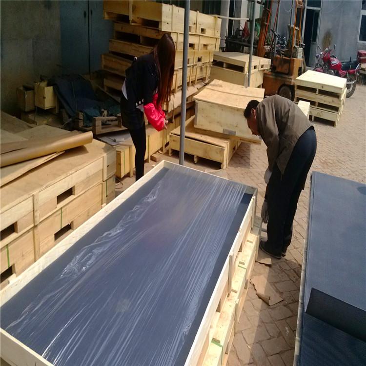 厂家批发304 316不锈钢金刚网 防盗 防虫金刚网窗纱铝型材