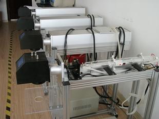 无锡五金激光打标机厂家销售 免费上门调试 技术精良