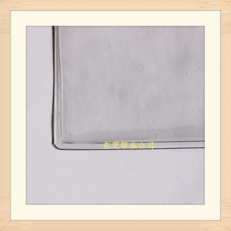 【透明软胶证件塑料胸卡算法套敞口卡套标示纸卡分析设计试题与图片