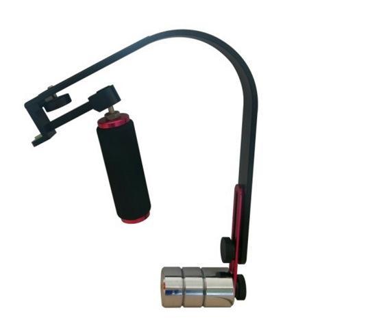 视频平滑手持稳定器的数码相机摄像机HS-2