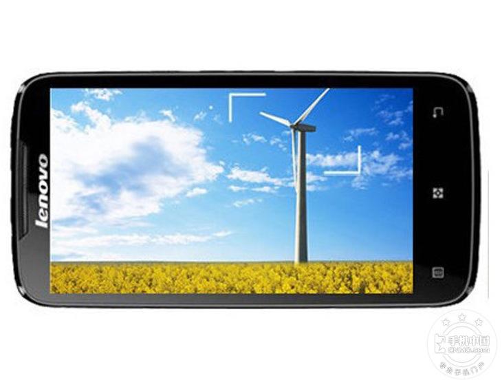 联想A385E电信智能双核手机全国联保双模CDMA 3G 4.5寸安卓4.1 -