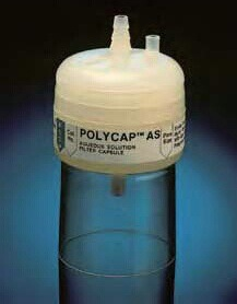 英国Whatman2807Polycap AS囊式过滤器POLYCAP 150 0.45 AS 5/PK D/D S
