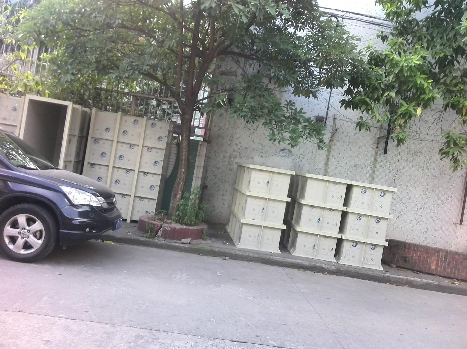 广东佛山厂家生产PP酸洗槽 PP电镀槽 酸洗池 酸洗厂 污水处