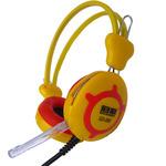 【火拼】网吧头戴式耳机 冠歌GD-888/粗线抗暴力 头戴式耳麦