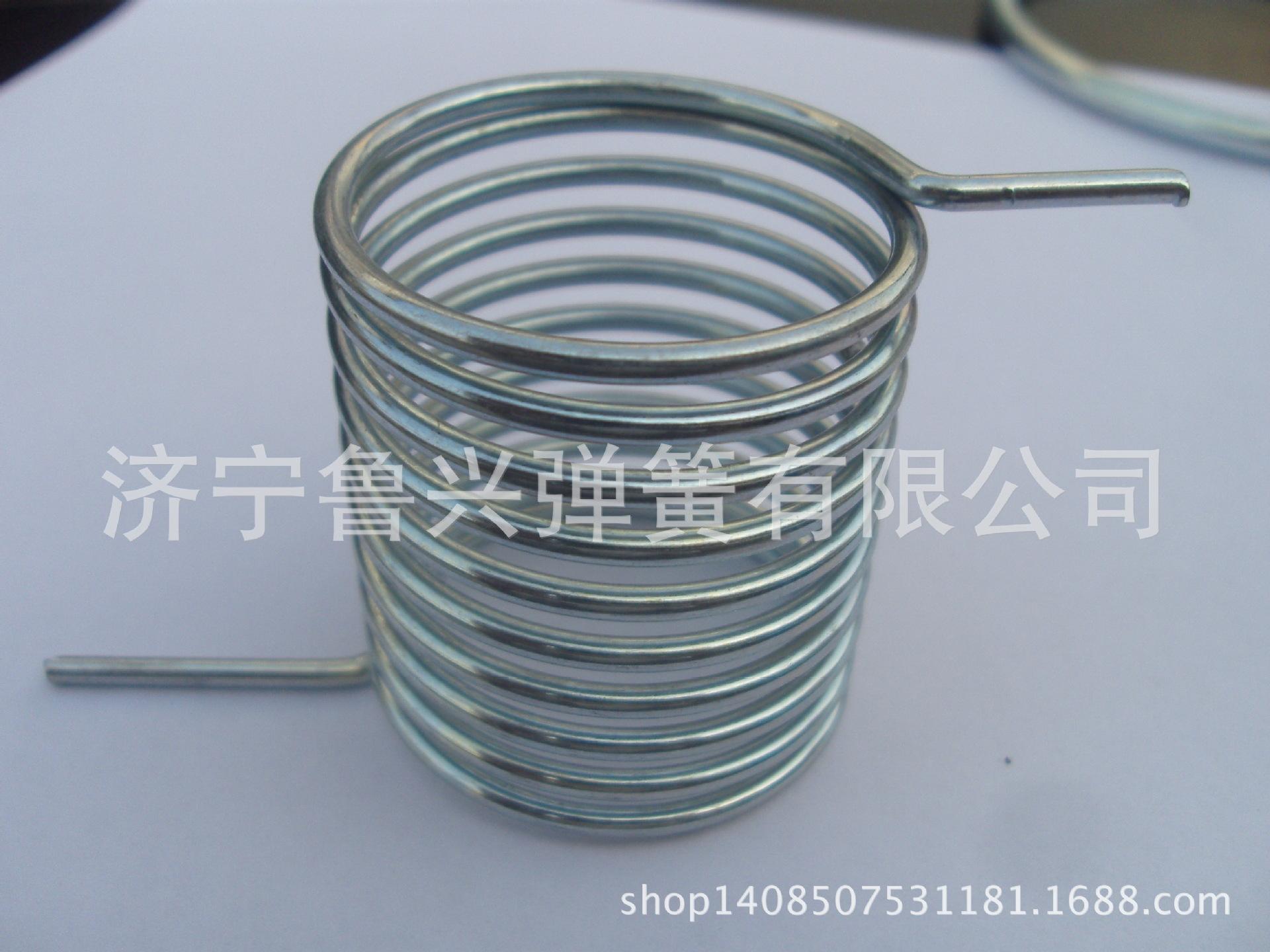 扭簧 扭转弹簧 异形扭簧 不锈钢扭簧 各种弹簧加工定做