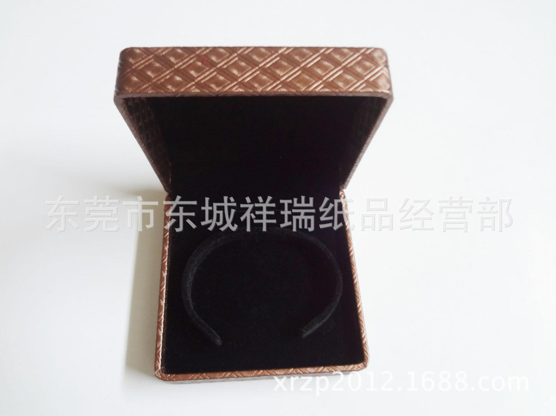 【手镯佛珠高端盒建筑皮料包装盒手串珠链饰阜宁订做设计院图片